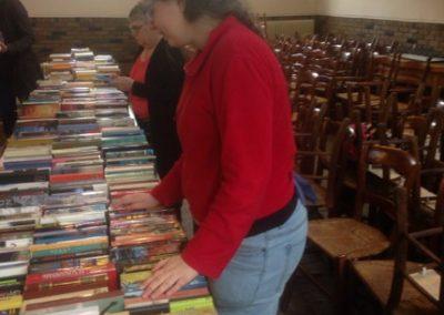 boekenmarkt afke