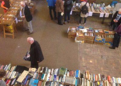boekenmarkt orgel 1