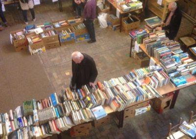 boekenmarkt orgel 2