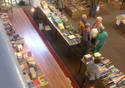 boekenmarkt orgel 3