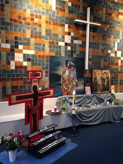 kerkasiel in Den Haag