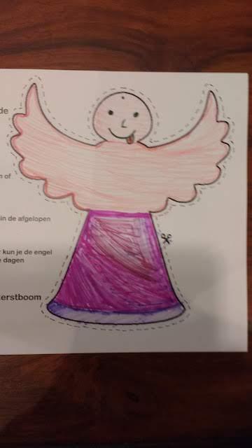 paarse engel