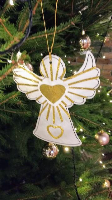 stralen engel