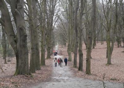wandelgroep 14 april 3