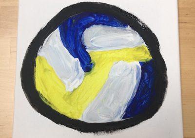 schildersdoek 2
